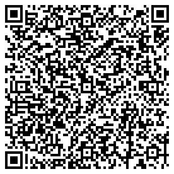 QR-код с контактной информацией организации Апнос (Apnos), ЧП
