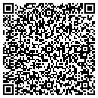QR-код с контактной информацией организации Садко, ООО