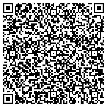QR-код с контактной информацией организации Киевэлектрокабель, ЗАО