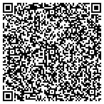 QR-код с контактной информацией организации Магнетик, ООО