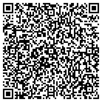 QR-код с контактной информацией организации ЕвроУника, ЧП