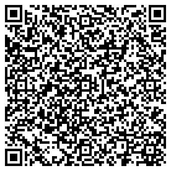 QR-код с контактной информацией организации ВИННИЧЧИНА-АВТО, ОАО