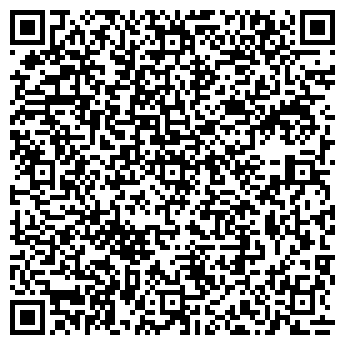 QR-код с контактной информацией организации Губин, ЧП