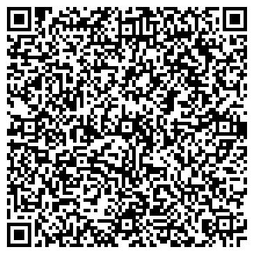 QR-код с контактной информацией организации Пактранс, ООО (Упаковочные материалы)
