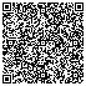 QR-код с контактной информацией организации ТД Тантал, ООО