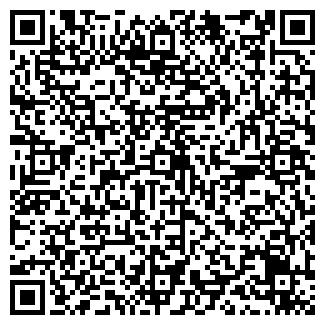 QR-код с контактной информацией организации ВИСТЕХ, ООО