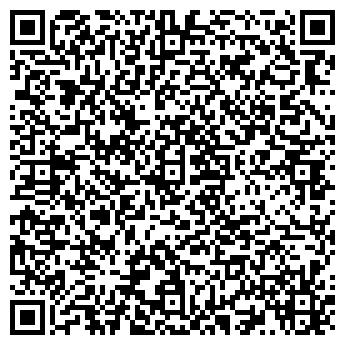QR-код с контактной информацией организации АрхДекор, ЧП