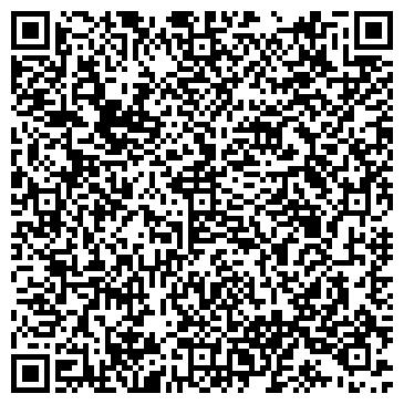 QR-код с контактной информацией организации Пенталак, ООО