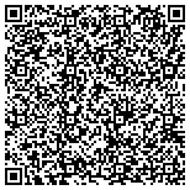 QR-код с контактной информацией организации Айрон Хауз, СПД (Iron House)