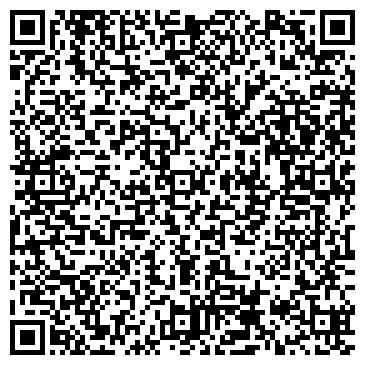 QR-код с контактной информацией организации Полиуретановые формы, ЧП
