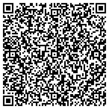 QR-код с контактной информацией организации СКВ, OOO