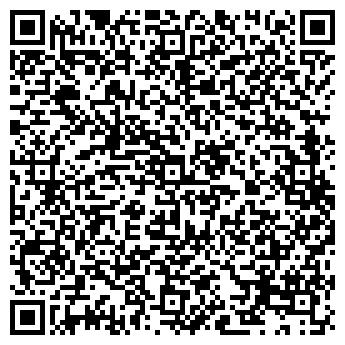 QR-код с контактной информацией организации Плит Фирма, ООО
