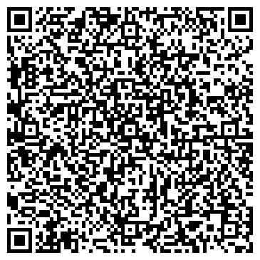 QR-код с контактной информацией организации Крос Лтд, ООО