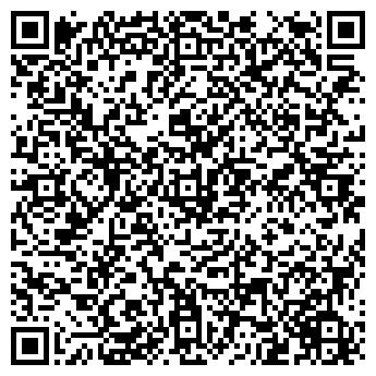 QR-код с контактной информацией организации Мирокон, ООО