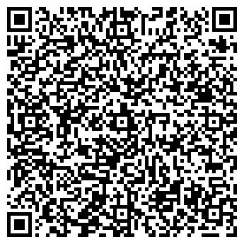 QR-код с контактной информацией организации Таврия-Авто, ООО