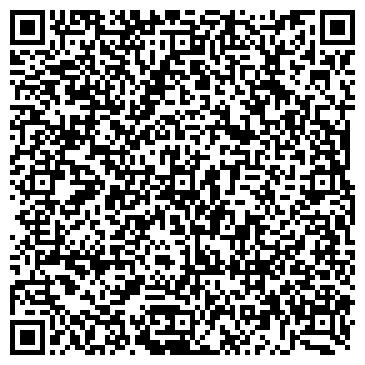 QR-код с контактной информацией организации Азовэкогрупп, ООО