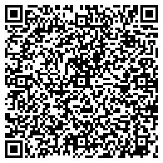 QR-код с контактной информацией организации ООО Арита, ООО