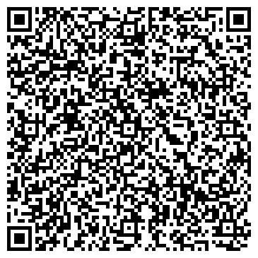 QR-код с контактной информацией организации Alphadecors, ЧП