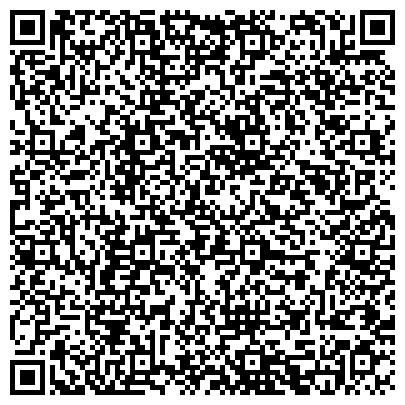 QR-код с контактной информацией организации Укрполимермонтаж (АвтоПромТорг), ООО
