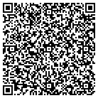 QR-код с контактной информацией организации СИНХРОН АВТО, ЧП