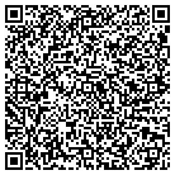 QR-код с контактной информацией организации Анхель Трейд, ООО