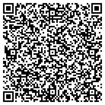 QR-код с контактной информацией организации Укргост, СПД