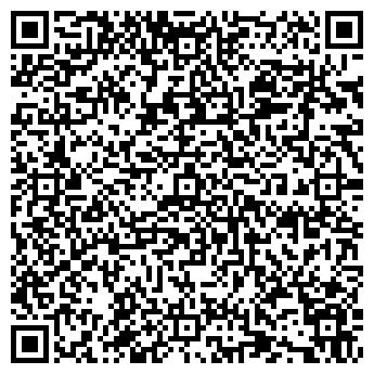 QR-код с контактной информацией организации Берег-Юг, ЧП