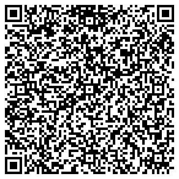 QR-код с контактной информацией организации ТРАНС-ЛЕГИОН, ОАО