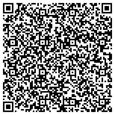 QR-код с контактной информацией организации Интернет-магазин декора и элементов из полиуретана, ЧП
