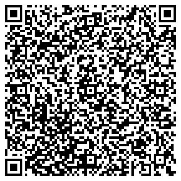 QR-код с контактной информацией организации Дизайн-Бутик , ЧП