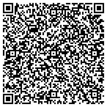 QR-код с контактной информацией организации Астра, МЧФ