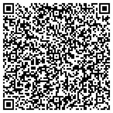 QR-код с контактной информацией организации НПК Юран, ООО