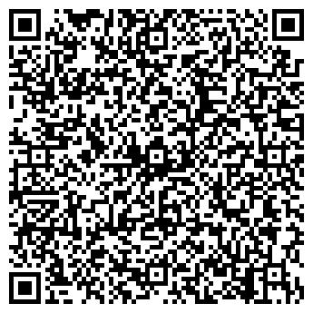 QR-код с контактной информацией организации ПИК-КСЕНИЯ