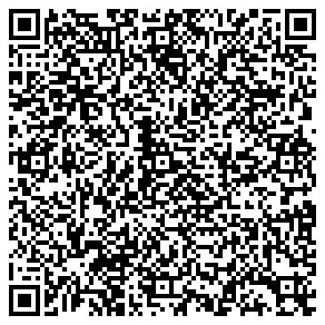 QR-код с контактной информацией организации Антарес ПСГ, ОАО