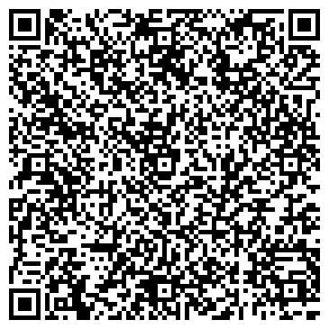 QR-код с контактной информацией организации Промышленная группа ДФМ, ООО