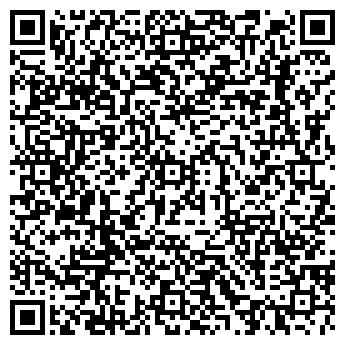 QR-код с контактной информацией организации МТН фурнитура, ЧП