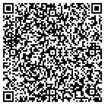 QR-код с контактной информацией организации Кристалл, ЧНПП