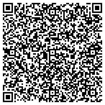 QR-код с контактной информацией организации Интер-ЦИЗО, ООО