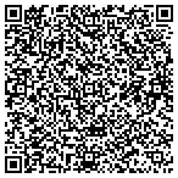 QR-код с контактной информацией организации Волансшип, ООО