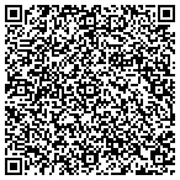QR-код с контактной информацией организации АзовЭкоТехнология, ООО