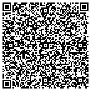 QR-код с контактной информацией организации Подилля Буд НВПП
