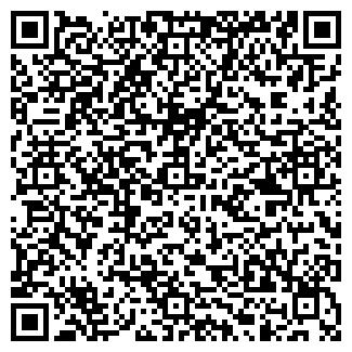 QR-код с контактной информацией организации АТК Украина, ООО