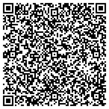 QR-код с контактной информацией организации Шинкаренко Ю.В., ЧП
