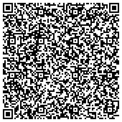 QR-код с контактной информацией организации ДЕТСКО-ЮНОШЕСКАЯ СПОРТИВНО-ТЕХНИЧЕСКАЯ ШКОЛА ПО РАДИОСПОРТУ ОБЩЕСТВА СОДЕЙСТВИЯ ОБОРОНЕ УКРАИНЫ, ГП