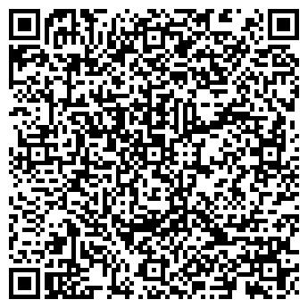 QR-код с контактной информацией организации Киевпласт, ООО
