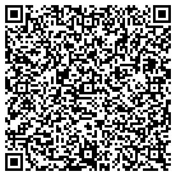 QR-код с контактной информацией организации ПАРК АУДИО II, ООО