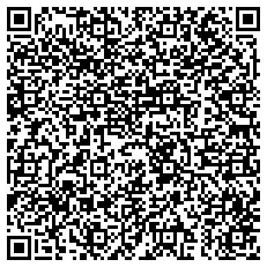 QR-код с контактной информацией организации Пластик, ООО