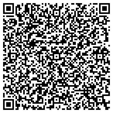 QR-код с контактной информацией организации Ингварр ЛНД, ООО