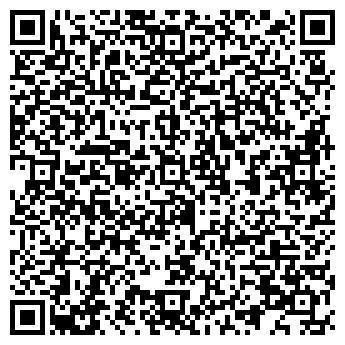 QR-код с контактной информацией организации Квинта ЛТД, ООО