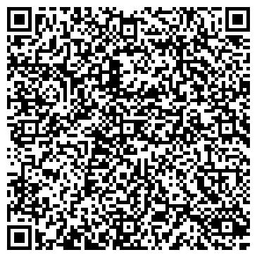 QR-код с контактной информацией организации Укрстройтехнология, ООО